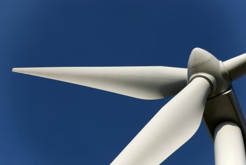 Windmolen. Foto: iStock / Daniel de fotograaf