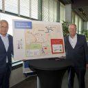 Samenwerking warmtenet Leeuwarden