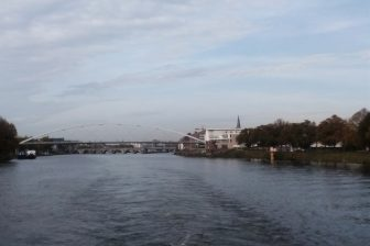 Maas bij Maastricht