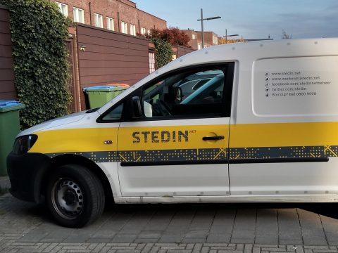 Auto Stedin