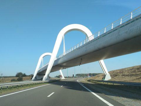 Viaduct Zeeland