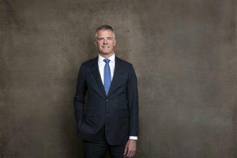 Financieel directeur Hans Janssen (foto: Heijmans)