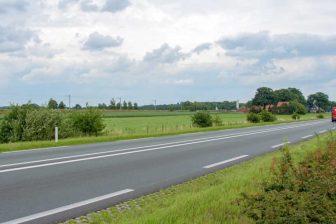 N35 Nijverdal Wierden (foto: Rijkswaterstaat)