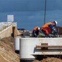 Bouwvakkers beton - Ivo Ketelaar Fotografie