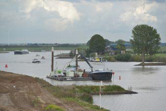 Heijmans / Martens en Van Oord. Foto: Heijmans