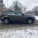 Auto met sneeuw. Foto: Promedia