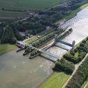 Prinses Marijkesluis. Foto: Rijkswaterstaat
