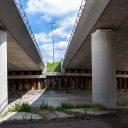 Viaduct A59. Foto: Ivo Ketelaar Fotografie