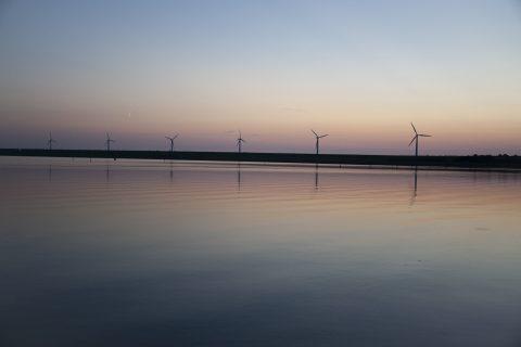 Windmolens. Foto: Ivo Ketelaar Fotografie