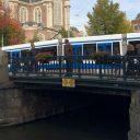 Brug Amsterdam. Foto: gemeente Amsterdam