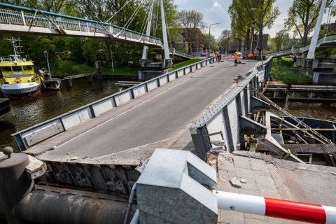 Gerrit Krolbrug. Foto: Ingmar Vos / ProNews / ANP