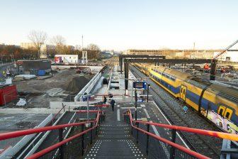 PHS Rijswijk - Delft Campus. Foto: Bewuste Bouwers