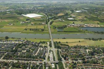Rijnbrug. Foto: provincie Utrecht
