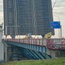 Haringvlietbrug. Foto: ANP