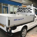 Elektrische pickup Germieco