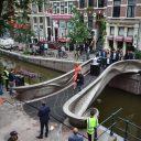 Stalen brug Amsterdam. Foto: gemeente Amsterdam / Adriaan de Groot