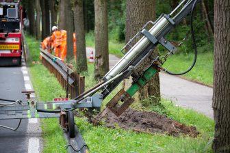 Ecorail Oosterwolde