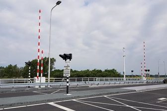 Kogerpolderbrug. Foto: provincie Noord-Holland