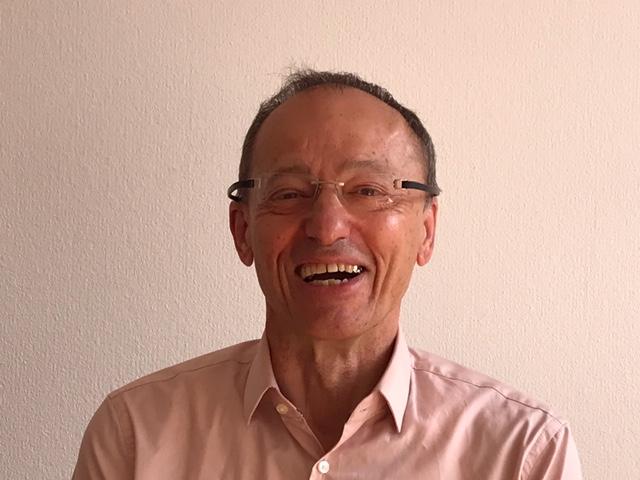 Wim Verburg