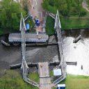 Gerrit Krolbrug. Foto: Rijkswaterstaat