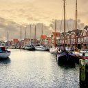 Hoorn. Foto: iStock / Alisa24