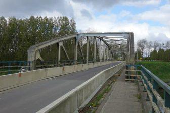 Brug Itteren. Foto: Rijkswaterstaat