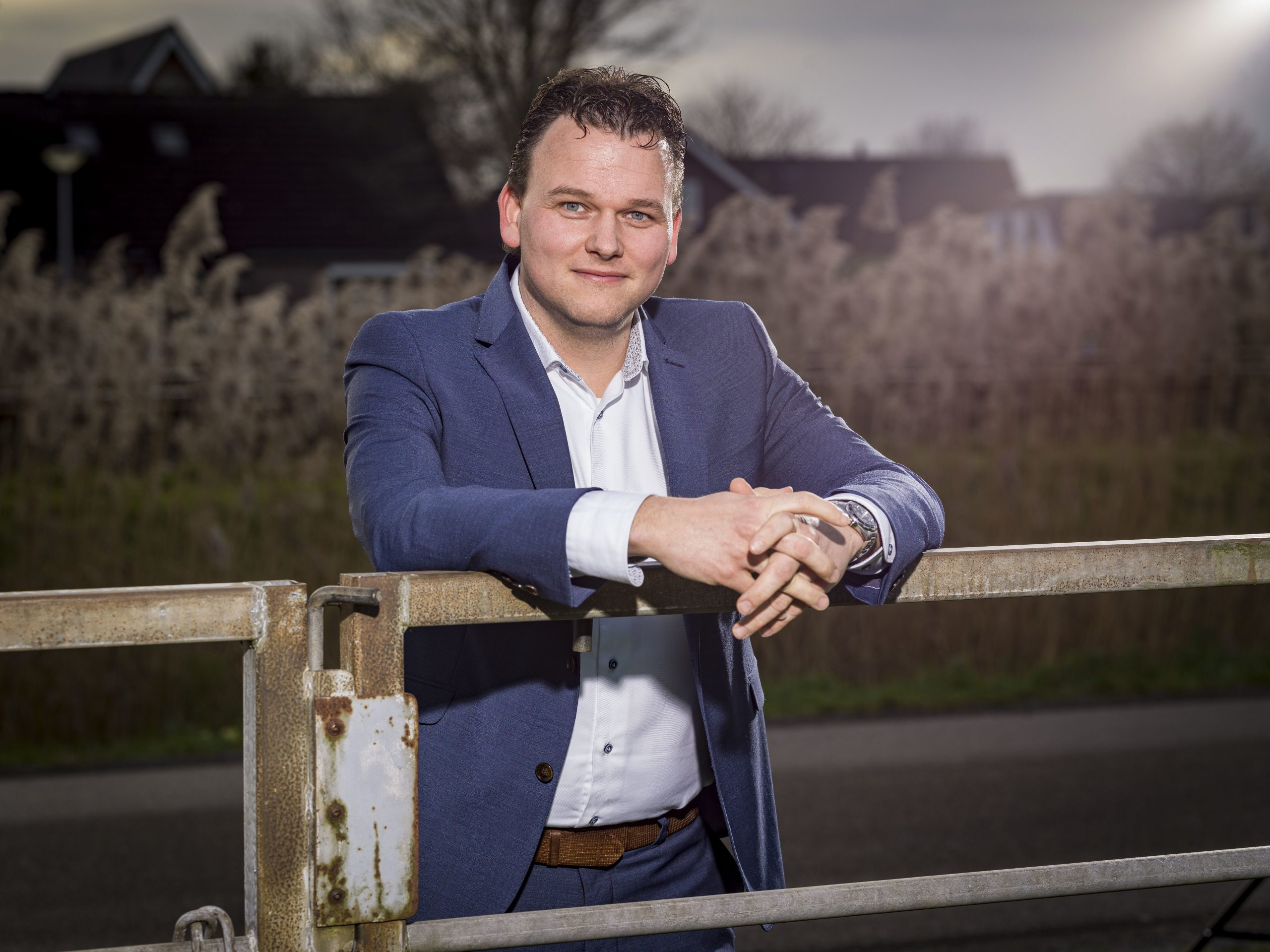 Robert van Doorn